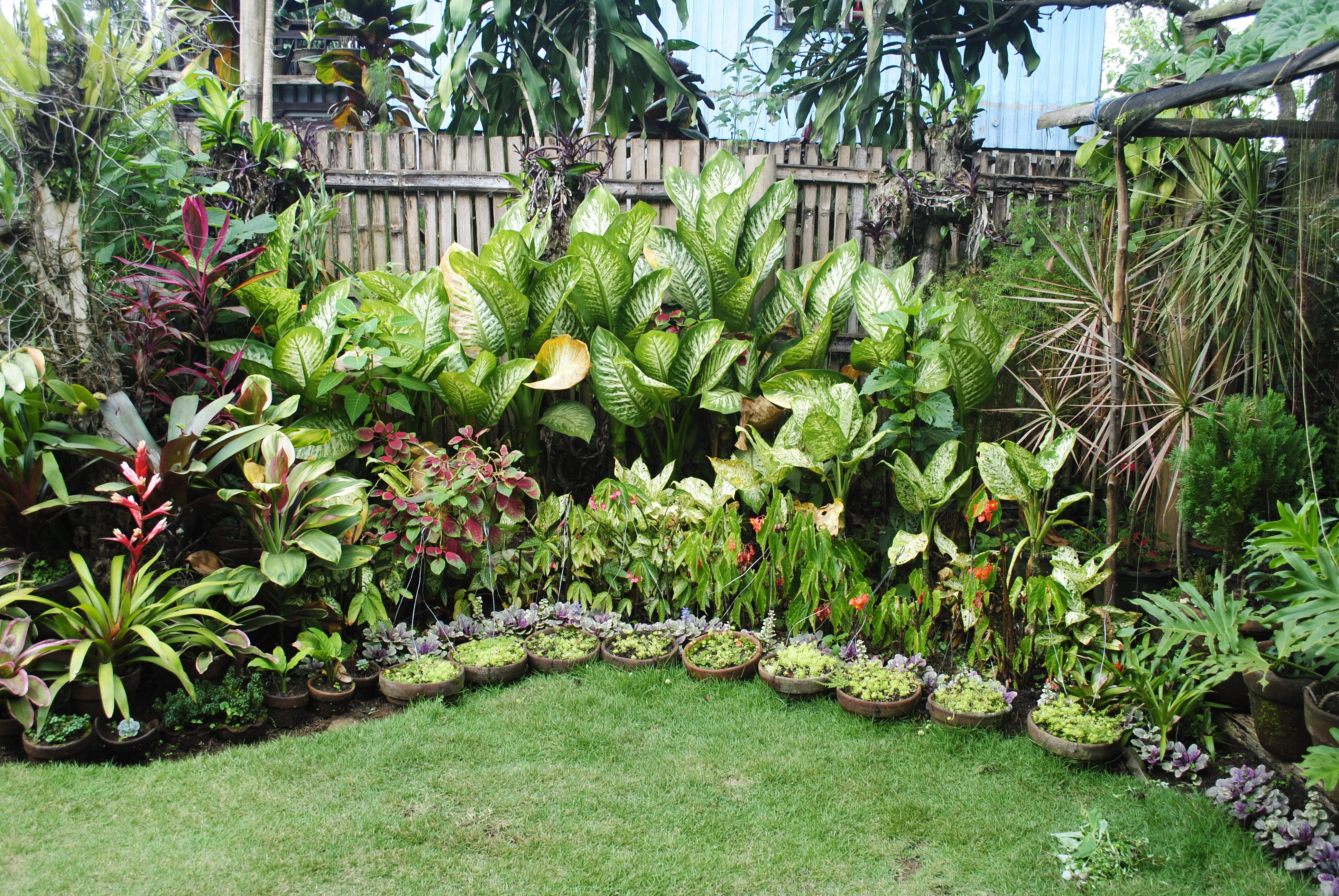 Bukidnon my home philippine mountain life at its best for House garden design in philippines