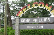 A Bit of Camp Phillips History