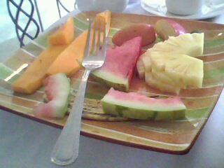 is fruit a healthy breakfast fruit hat