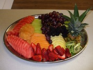 Best Way to Make a Fruit Platter