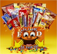 Why is Junk Food Bad forChildren